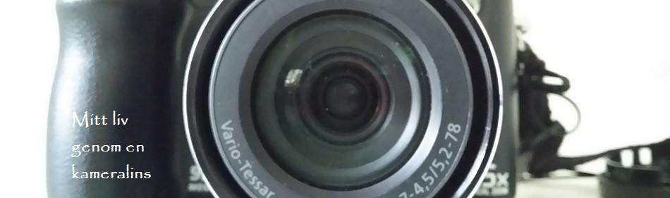 Mitt liv genom en kameralins